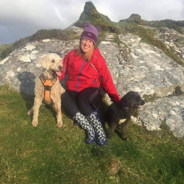 Sharon Bland - Isle of Lewis, Outer Hebrides